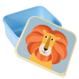 Rex London lunchbox Leeuw