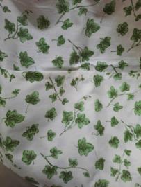 Schort groen blad
