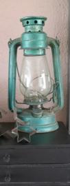 IJzeren lantaarn