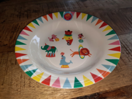 The Circus Kids lunch set