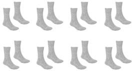 Noorse Wollen Sokken 8 paar