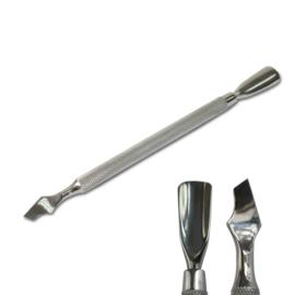 Cuticle Pusher zware kwaliteit