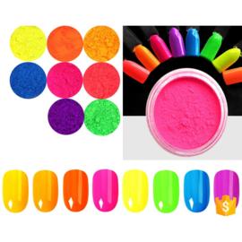 Neon Pigment No Brand