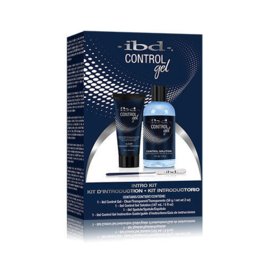 IBD – Control Gel Intro Kit