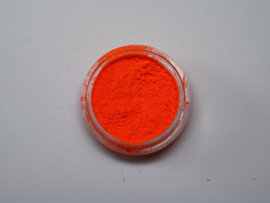 Korneliya Pigment Neon Red Orange