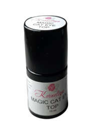 Magic Cat Eye Top