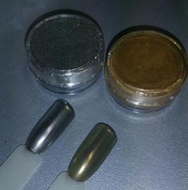 Korneliya Pigment Chrome