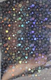 Korneliya  Nail Art Folie Holografisch 316