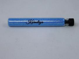 Korneliya Nailart Decor Zand Blauw 117