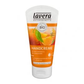 Lavera Handcreme Citrus  75 ml