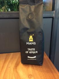 MAMS Taste of Africa