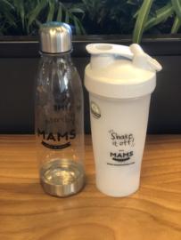 MAMS Blender Bottle (Shake)