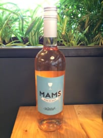 MAMS Wine Rosé