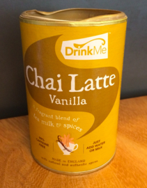 Chai Tea Vanille (Spiced) (250gr)