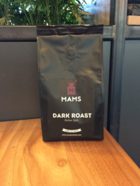 MAMS Dark Roast (250gr)
