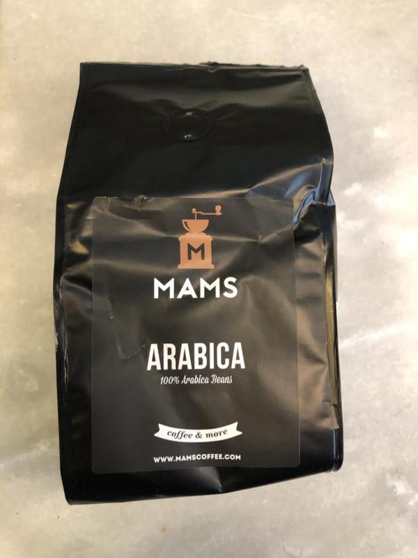 MAMS 100% Arabica (250gr)