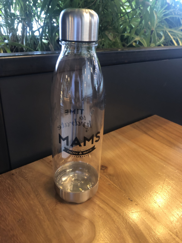 MAMS Bottle Transparant
