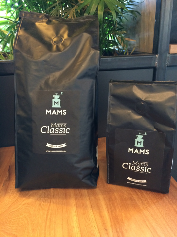 MAMS Classic (1kg)