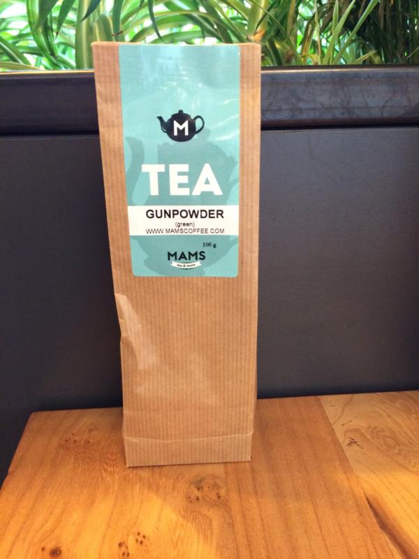MAMS Gunpowder (100gr)