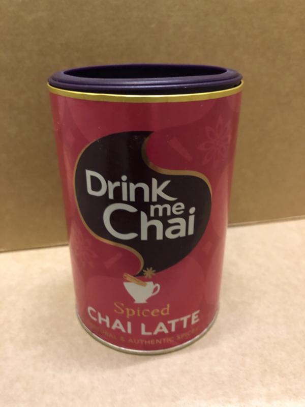 Chai Tea Spiced (250gr)