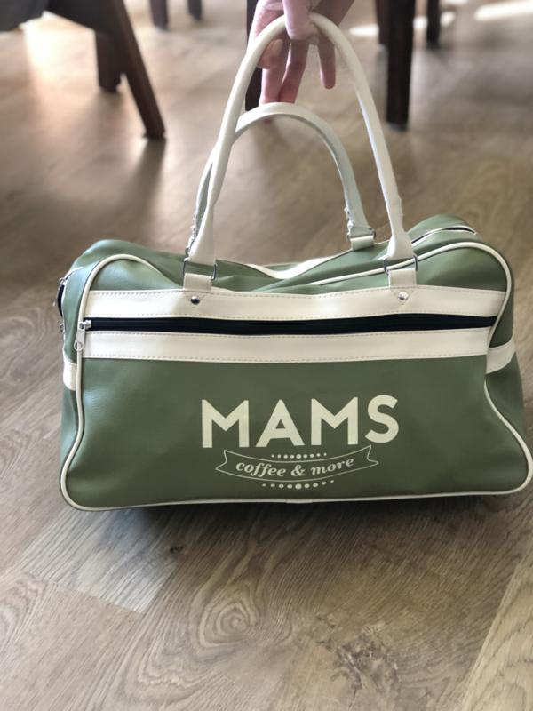 MAMS Vintage Bag (sporttas)