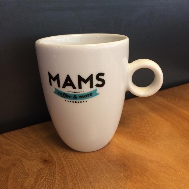 MAMS koffiemok