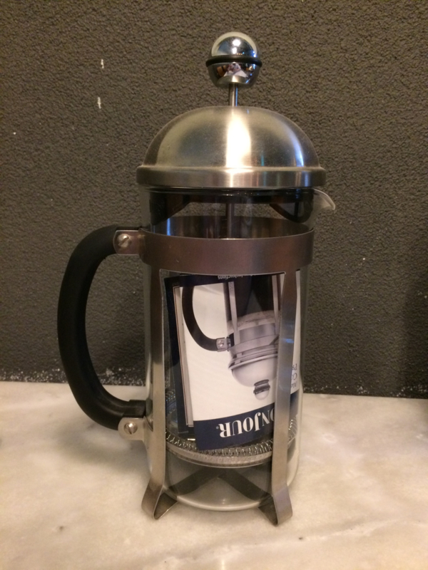 Cafetiere (French Press) klein (8cups)