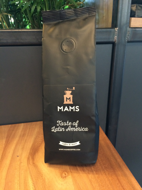 MAMS Taste of Latin America