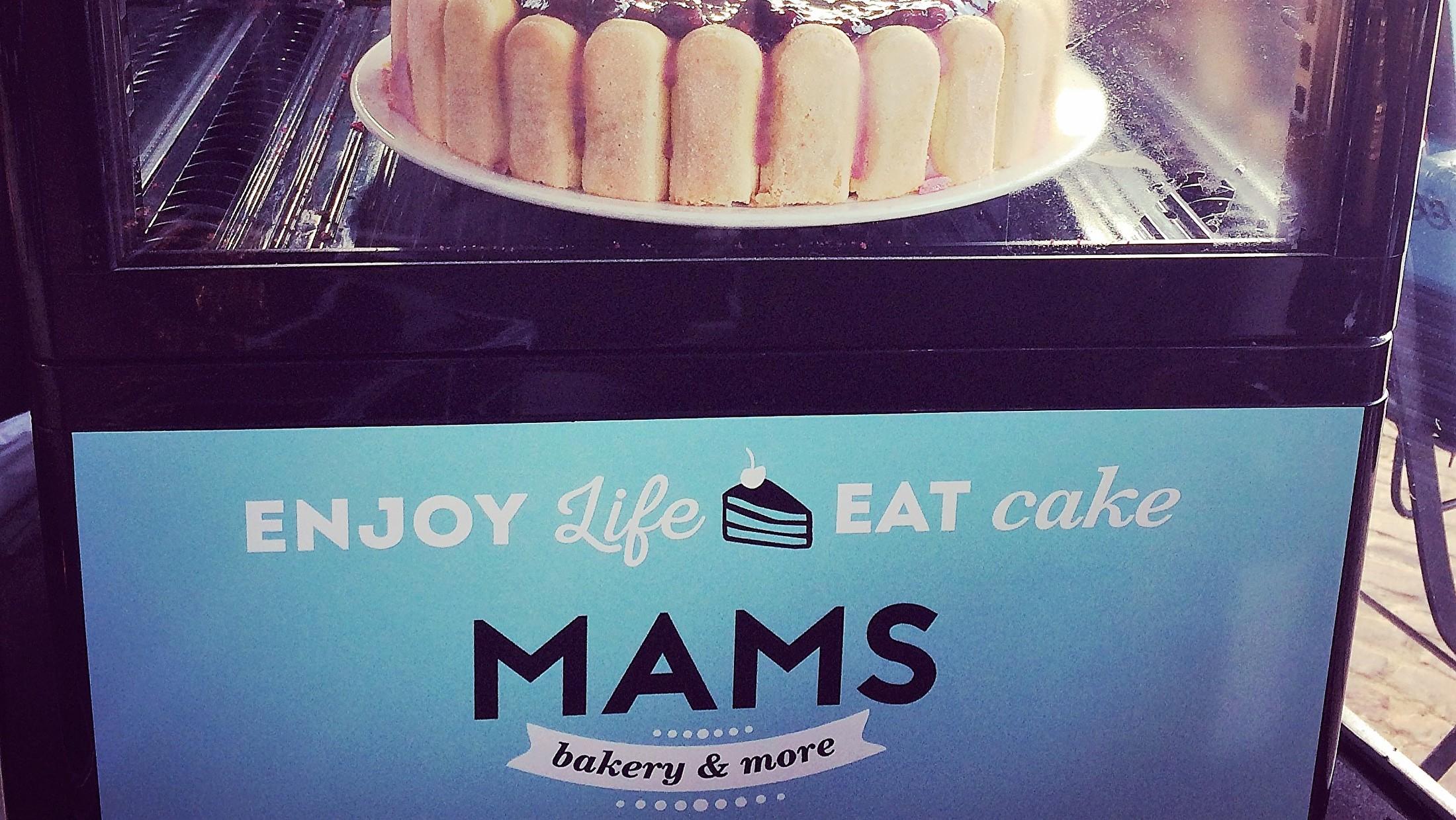 Mams bakery