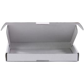 100 x boîtes plates pour boîte au lettres -  A5