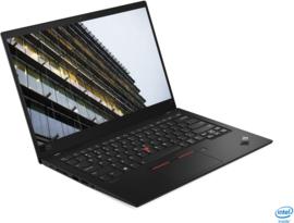Lenovo Thinkpad X1 / Carbon / 8th gen / i5 10210U / 16GB / 512GB SSD /