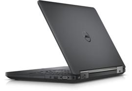 Dell E5540 i5 4310U - 15,6 inch scherm - 4Gb Ram - 128 SSD - verlicht toetsenbord - 15,6 inch - win10 - 6 maanden garantie