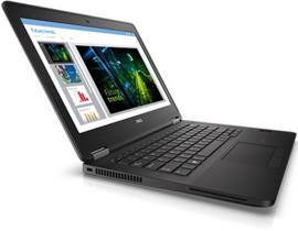 DELL E7270 12,5 inch ) i5 6e gen- 120 Gb SSD - 8 Gb Ram - win10 PRO -