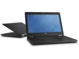 Dell E5450 i5 5e gen - 4 gb ram - 240 GB SSD - 14 inch Full-HD - win10 - 6 maanden garantie