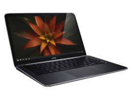 Dell XPS 13-9333 - i5 4200u / 8 gb / 128 gb ssd - 13,3 Full HD TOUCH !! - Win10  - 6 maanden garantie