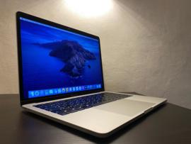 MacBook Pro 13 inch - 2017 - i5 - 128GB SSD - Nieuwstaat !