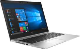 HP 850 G6 - i7 8565U - 8 gb ram - 256 gb ssd - 15,6 IPS 1920x1080 beeldscherm - HP garantie tot 26 jan 2023