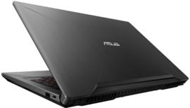 Asus FX503V TOPPER !!! / i7-7700HQ / 8GB / 256GB SSD / GeForce GTX1050 / Gamer special !! / verlicht toetsenbord