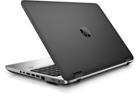 HP Probook 650 G2 - i5 6200U - 8 Gb memory - 240 GB SSD 15,6 inch full hd (1920 x 1080) - win10