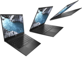 Dell XPS 7390 - 8 Gb geheugen - 256 Gb SSD - i5 10e generatie - dell  garantie 18 dec 2022