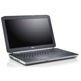 Dell E5520 - i5  2520M - 320 Gb HDD - 4 gb ram - win 10  - 6 maanden garantie