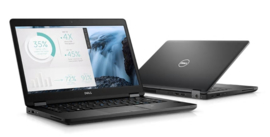 Dell Latitude 5480 - i5 7300U - 256GB SSD - 8GB - 14 INCH - FULL-HD - 6 mnd garantie