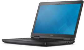 Dell E5540 i5 4310U - 15,6 inch scherm - 8 Gb Ram - 128 SSD  - 15,6 inch - win10 - 6 maanden garantie