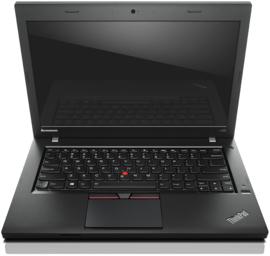 Lenovo L450 - i5 5300U - 8 Gb Ram - 256 Gb ssd - 14 inch scherm - 6 mnd garantie