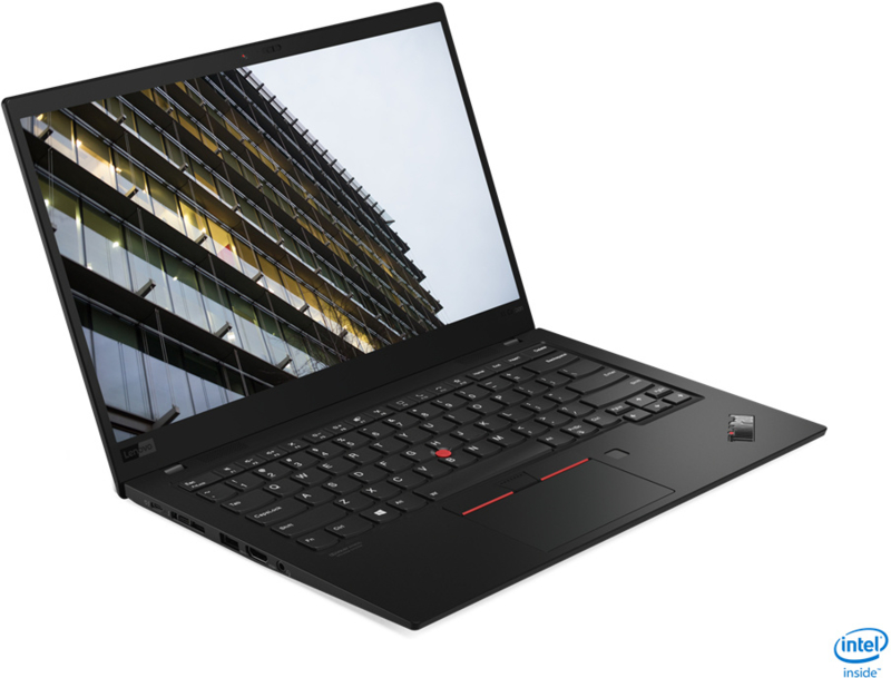 Lenovo Thinkpad X1 / Carbon / 8th gen / i5 10210U / 16GB / 512GB SSD /