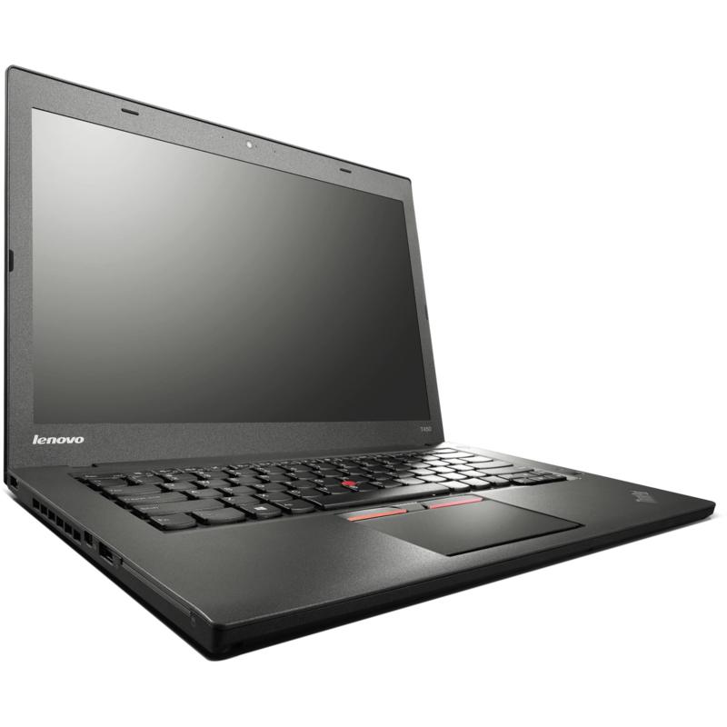 Lenovo T450 - 14 inch - i5 5300u - 8 gb geheugen - 240 gb ssd - win10 - 6 maanden garantie