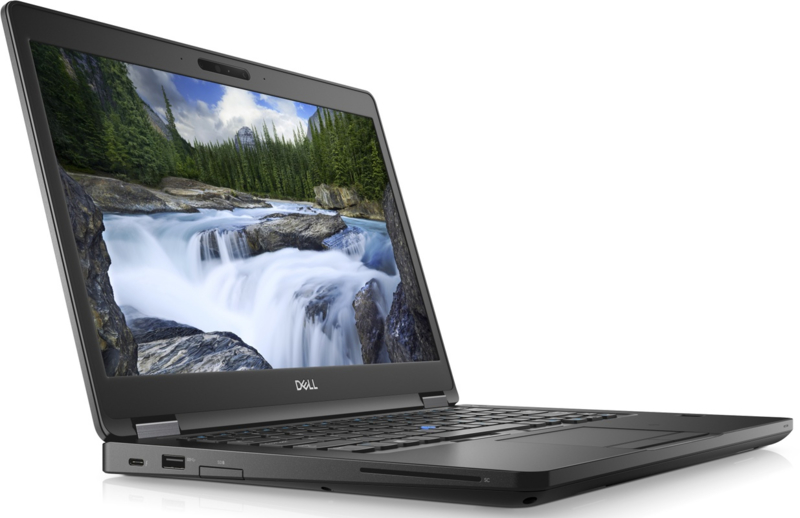 Dell latitude 5490 - i5 8350U  / Full HD 14 inch / 256 Gb SSD / 8GB ram - Dell garantie