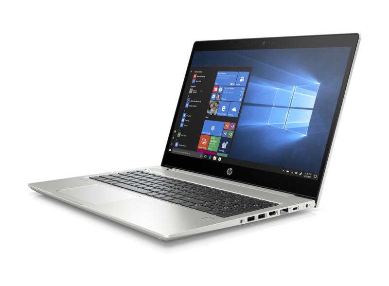 HP Probook 450 G6 / i5 8265U / 8GB / 256GB SSD / 15,6 FullHD !!