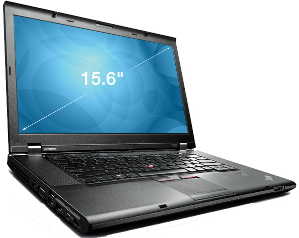 Lenovo Thinkpad T530 - i5 3e gen -8 GB Ram   - 120 Gb SSD - Windows 10 - 6 maanden garantie