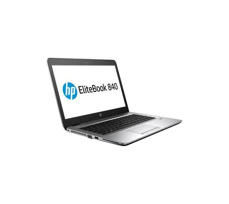 HP Elitebook 840 G3 - 14 inch TOUCHSCREEN - Bang & Olufsen -  i5 6300u - 8 Gb geheugen - 256 Gb SSD - Full-HD 1920x1080 - win10 - 6 mnd garantie